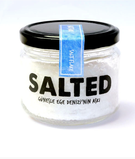Salted- Salt flake (100g)