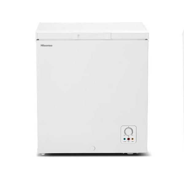 Hisense HR6CF146 145L Chest Freezer