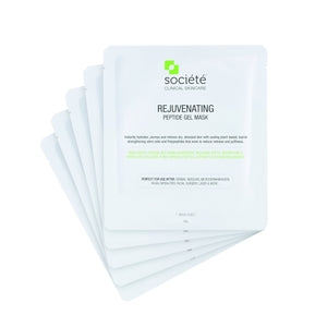Societe Rejuvenating Mask - Box of 5