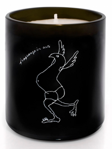 MAISON BERETO  :   ART CANDLES ALICUDI