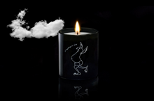 Load image into Gallery viewer, MAISON BERETO  :   ART CANDLES ALICUDI