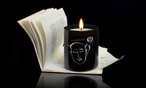 MAISON BERETO  :   ART CANDLES LE PENSEUR