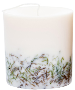 MUNIO CANDELA : Soy Wax Candle:Moss 515ml