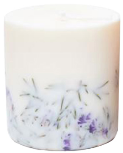 MUNIO CANDELA Soy Wax Candle:JUNIPER & LIMONIUM CANDLE 515ml