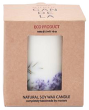 画像をギャラリービューアに読み込む, MUNIO CANDELA Soy Wax Candle:JUNIPER & LIMONIUM CANDLE 515ml