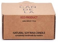 画像をギャラリービューアに読み込む, MUNIO CANDELA : Soy Wax Candle:MarigoldFlowers 220ml