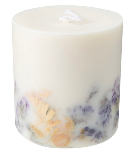 MUNIO CANDELA Soy Wax Candle:WILD FLOWERS CANDLE 515ml