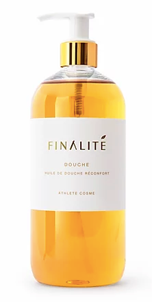 Finalite Douche Aromatic Shower Oil 500ml