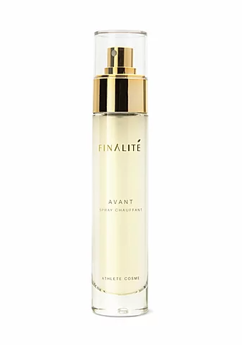 Finalite Avant Warming-up Lotion Spray 50ml