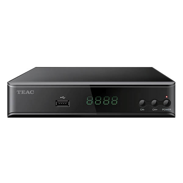 Teac HDB860 HD Digital Set Top Box