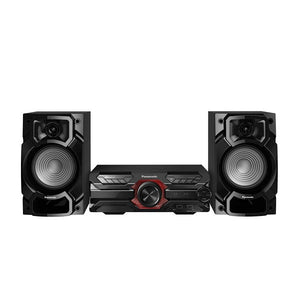 Panasonic SCAKX320GNK Extreme Power Smart Mini Hi-Fi