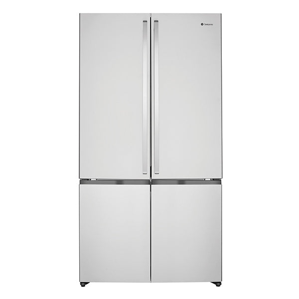 Westinghouse WQE6000SA 600L Stainless Steel French 4 Doors fridge Ice & Water