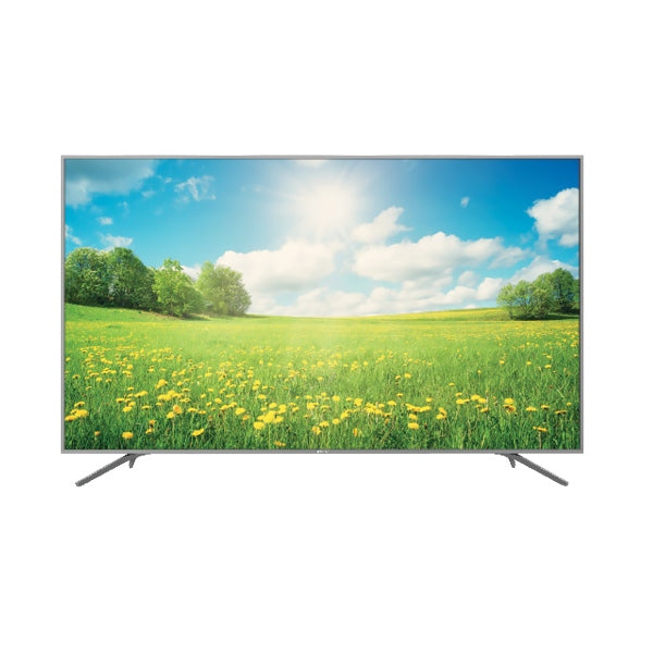 "Hisense 75R6 75"" UHD TV SERIES 6 SMART TV"