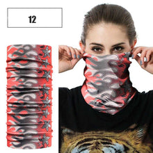 Load image into Gallery viewer, Scarf Sport Headwear Bandanas Mask | broadway rd