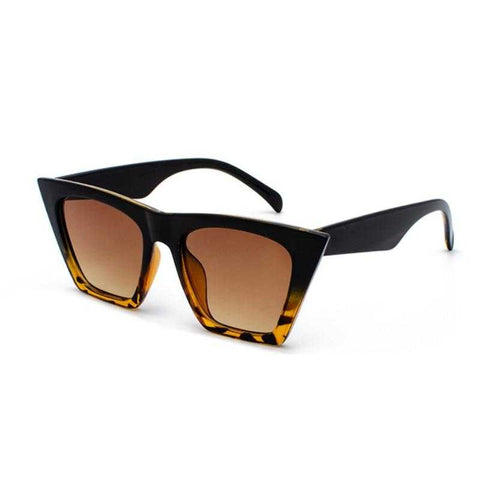 sunglasses Square glasses  Personalized cat eyes Colorful sunglasses | broadway rd