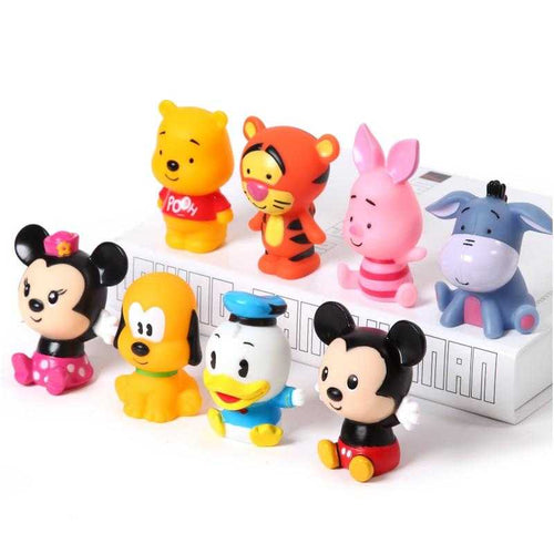 The First Years Disney Baby Bathtime Squirt Toys, Minnie Mouse | broadway rd