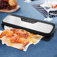 Load image into Gallery viewer, Food Vacuum Sealer Machine 220V 110V For Food Saver With Bags Vacuum Packer Machine Electric Vacuum Sealer Packaging Machine | broadway rd