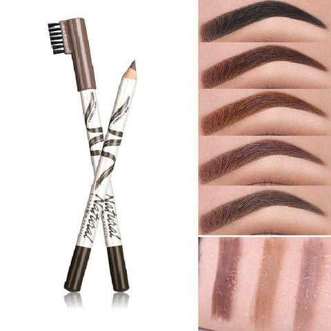 Waterproof Eyebrow Tattoo For Eyebrows 5 Colors Enhancer Dye Tint Pen Long Lasting | broadway rd