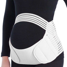 Load image into Gallery viewer, Pregnant Women Belts Maternity Belly Belt Waist Care Abdomen Support Belly Band Back Brace Pregnancy Protector prenatal | broadway rd