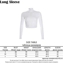 Load image into Gallery viewer, Turtleneck Middle Zipper Knitted Ribbed Elastic White T-Shirt | broadway rd