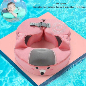 Solid Non-inflatable Baby Swimming Ring | broadway rd