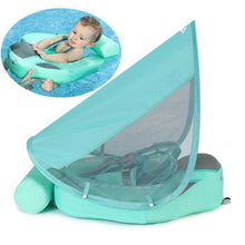 Load image into Gallery viewer, Solid Non-inflatable Baby Swimming Ring