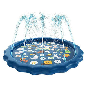 Sprinkler For Kids, Splash Pad, And Wading Pool For Learning Outdoor Swimming Pool For Babies And Toddlers | broadway rd