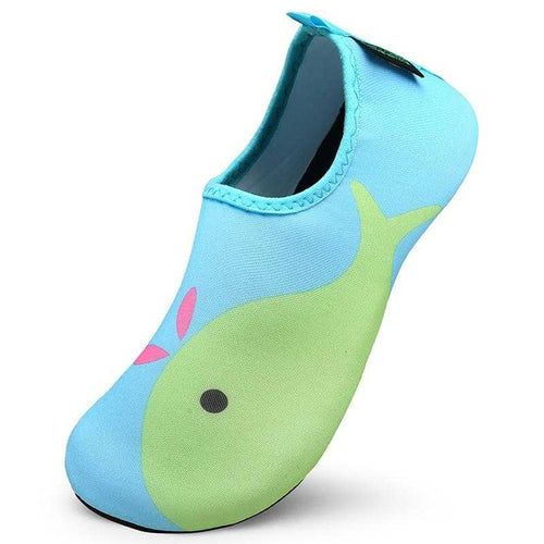 Summer Water Shoes Kids Sneakers Breathable Aqua Shoes Boys Girls Beach Sandals Barefoot Outdoor Slippers Diving Swimming Socks | broadway rd