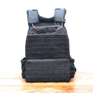 Atlas Power Weight Vest