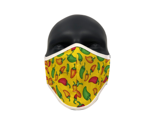 Peppers face mask
