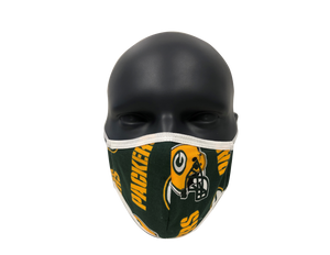 Sports Packers face mask