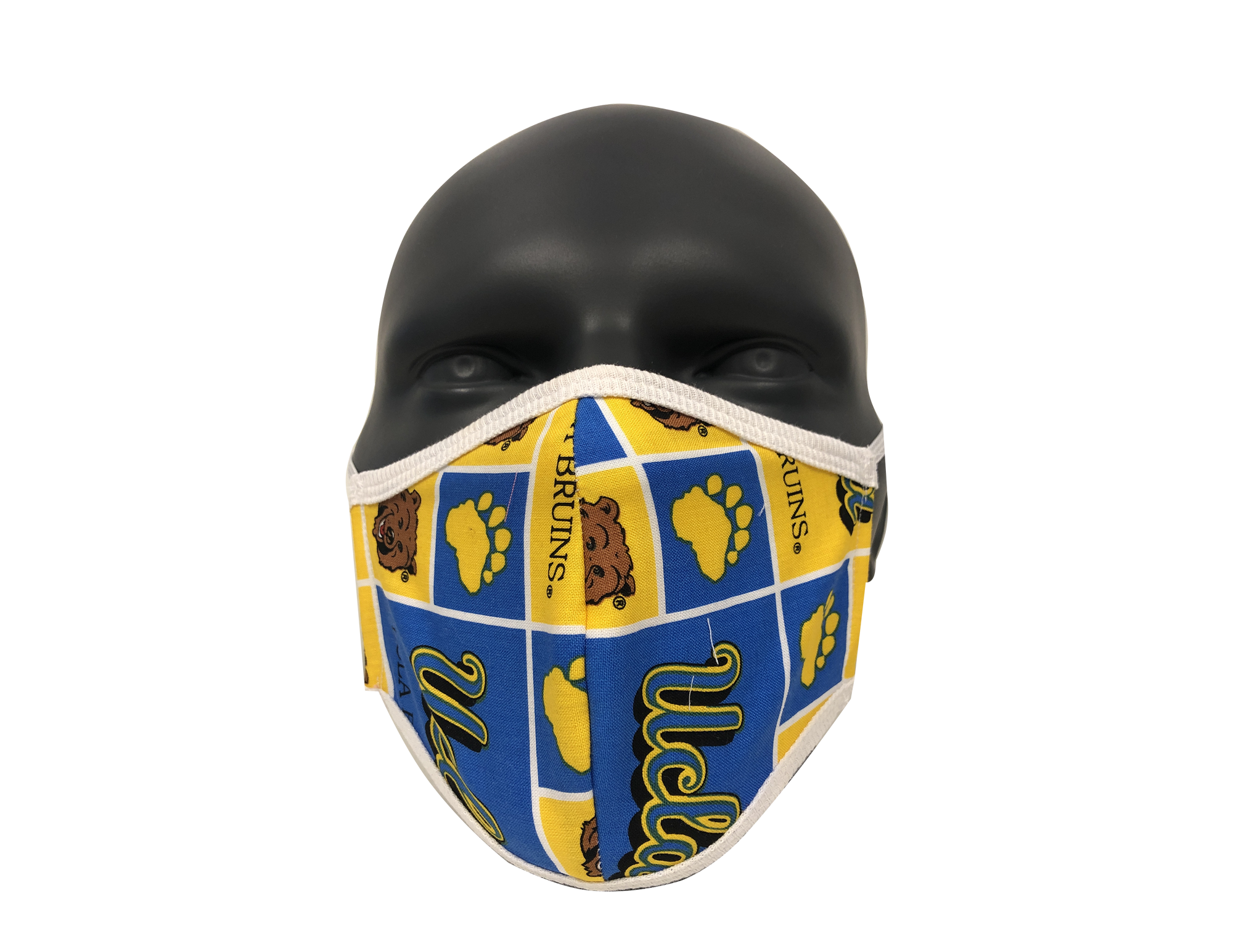 Sports UCLA face mask (kids size)