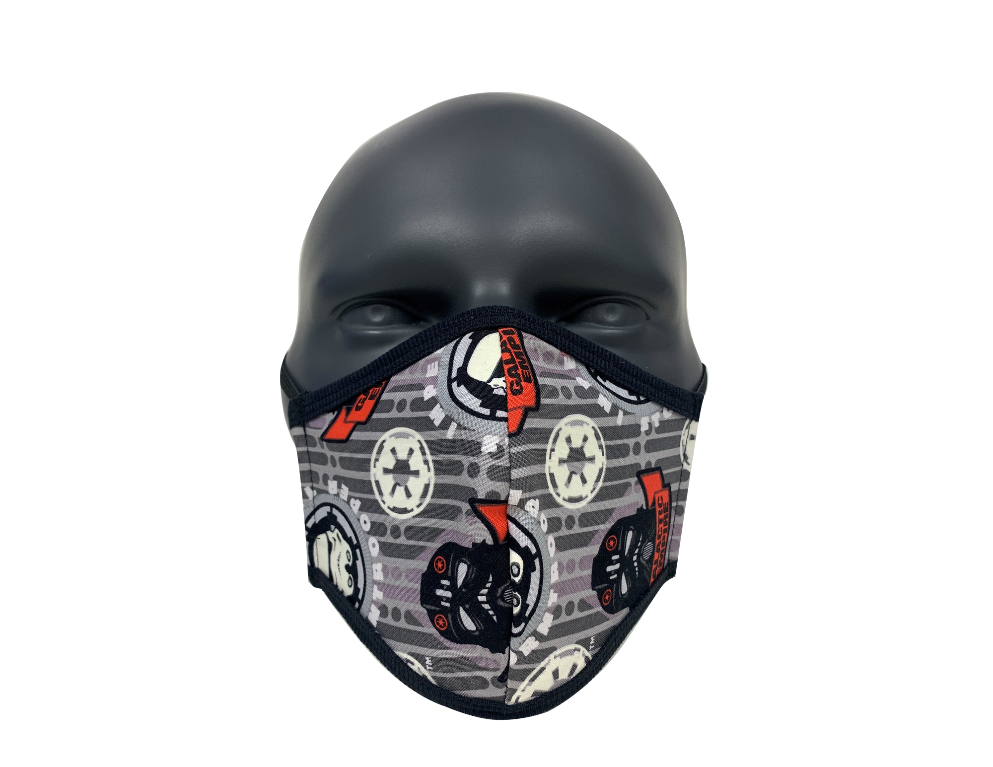 Star Wars2 face mask