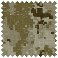 Camo Desert Stalker Digicam face mask