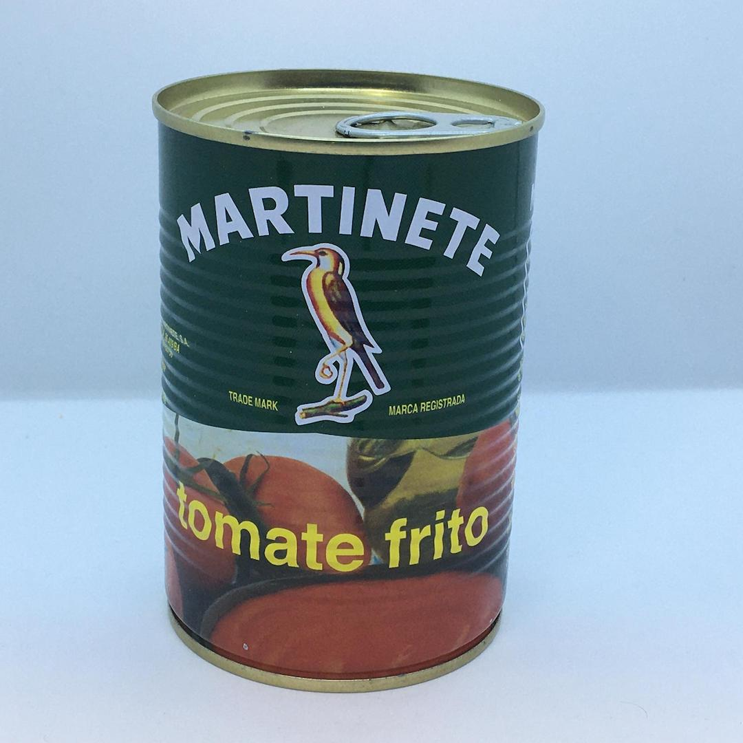Fried Tomatoes tinned 415g