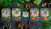 Load image into Gallery viewer, 10 x Tiba Tempeh - Super Value Bundle