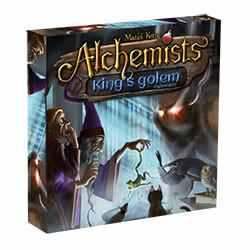 Alchemists - The King`s Golem