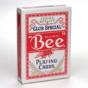 Bicycle Bee Playing Cards