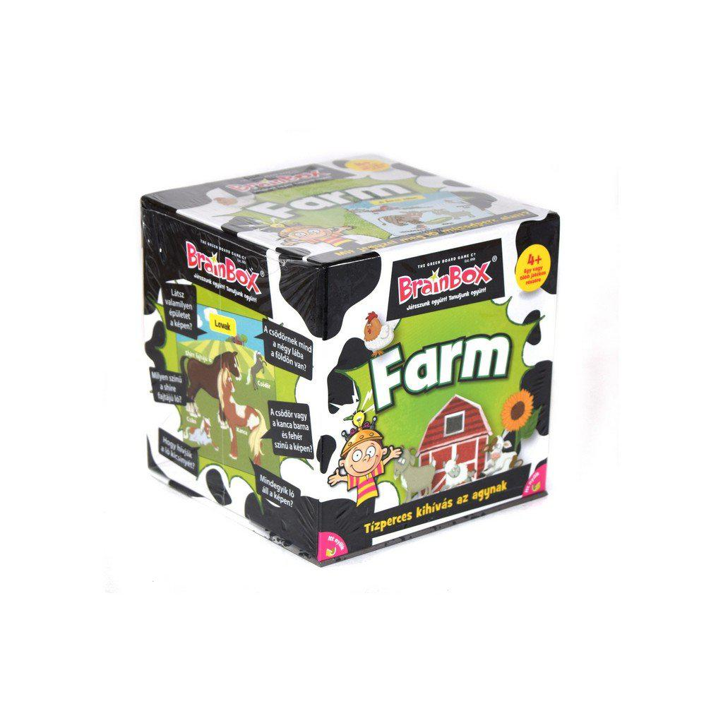 brainbox farm