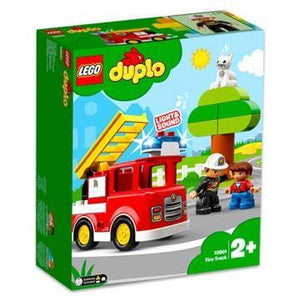 Lego Duplo Fire Truck Light and Sound 10901