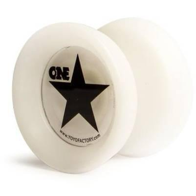 Yoyo Factory One Alb