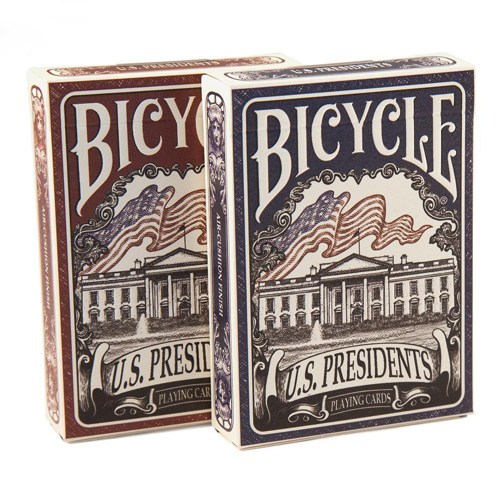 Bicycle US Presidents