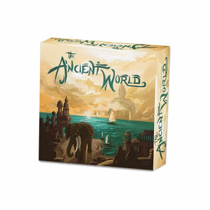 The Ancient World 2nd edition EN