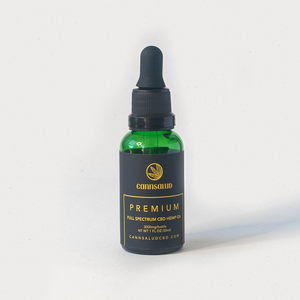PREMIUM CBD 3000 mg Full spectrum