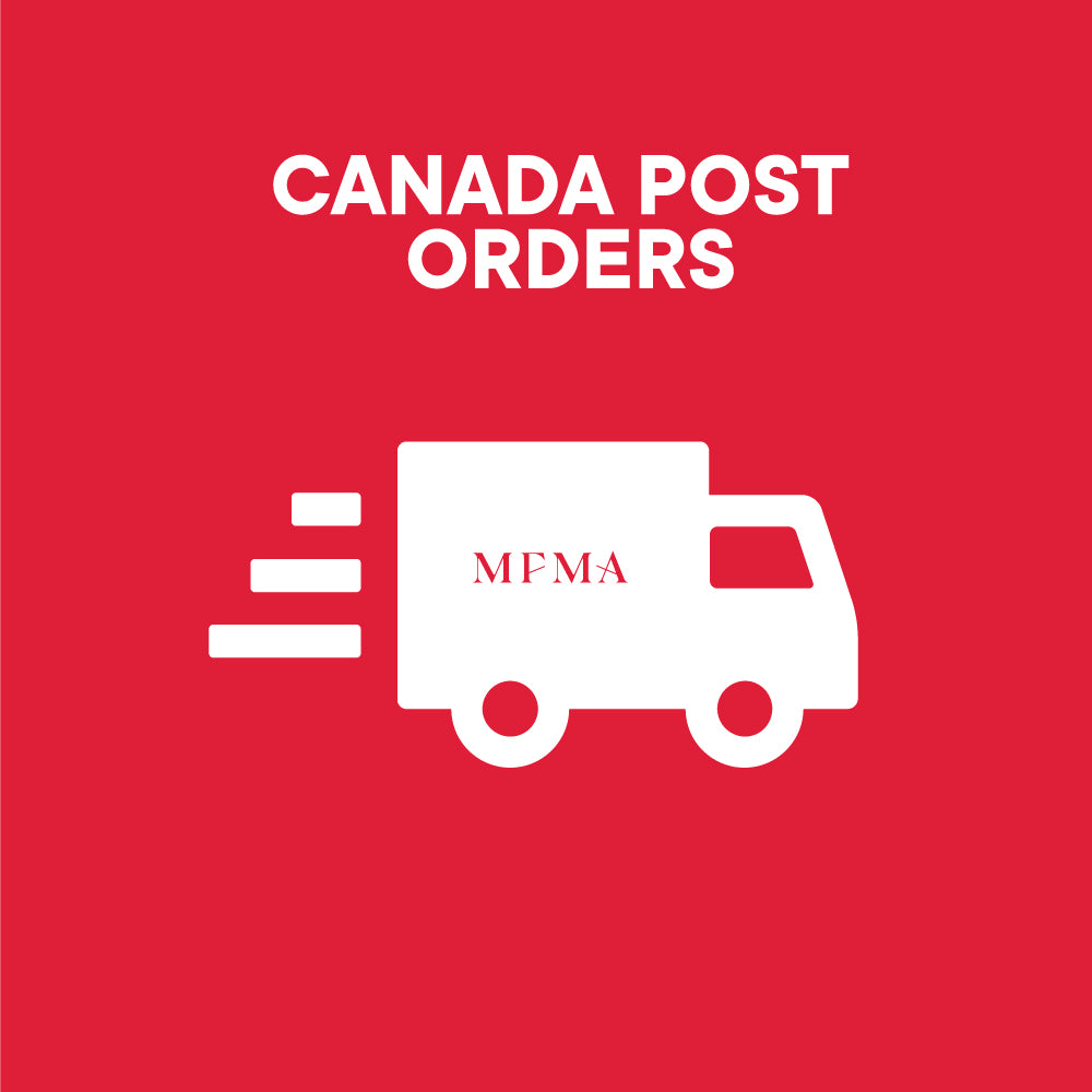 Canada Post Package