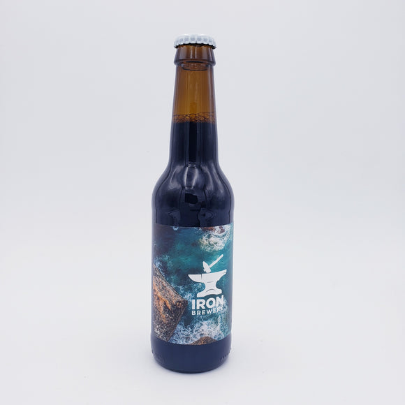 Iron - Baltic porter BA Amarone - 33cl - 10°