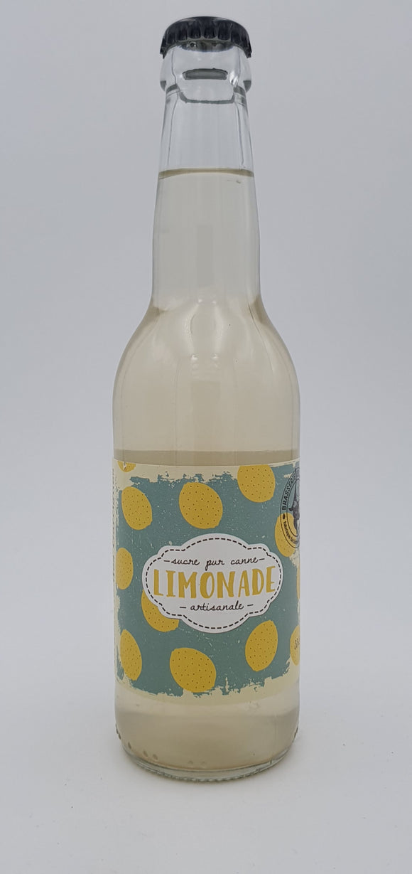 Garrigues - Limonade 33cl