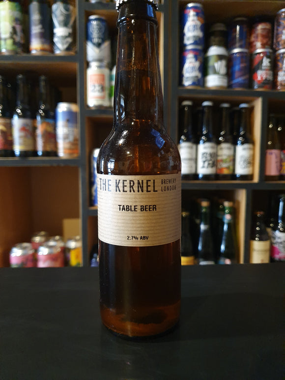Kernel - table beer - 33cl - 3°