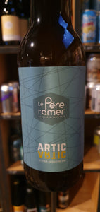 Père l'amère- Artic citra BIO - session ipa - 33cl - 4°