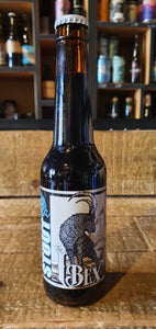 Zoobrew - Ibex - Milk stout - 33cl - 4.3°